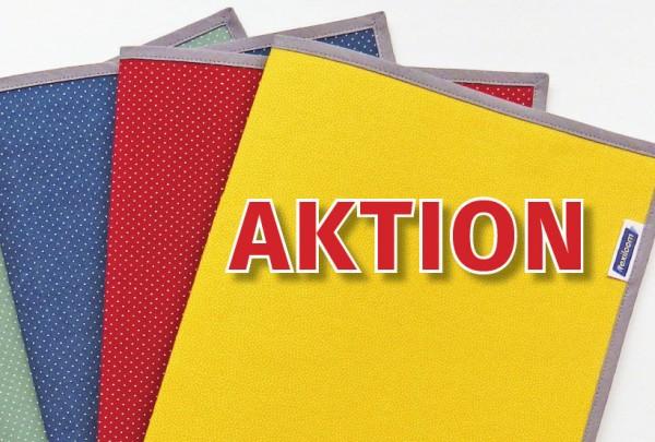 Die Schulhefter-Aktion: 4 Stück texiFILE COLOR-Hefter